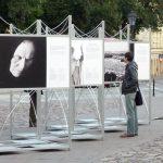 Plansze do wystawy poświęconej stanowi wojennemu – realizacja Expo Graphic