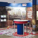 Nasze stoisko z systemu Press na targach Rema Days 2010