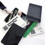 Wysokiej jakości, personalizowane identyfikatory PREMIUM, dowolne wymiary i kształty.