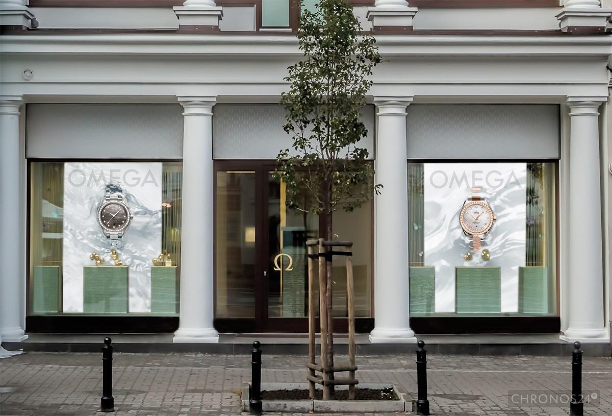 Omega Butik, Warszawa