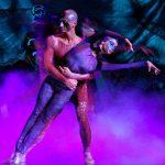 kostiumy dla baletu